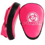 Pink Urban Focus Pads Punch Online 1