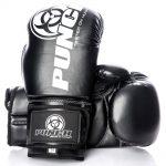 Punch Black Urban Boxing Glove