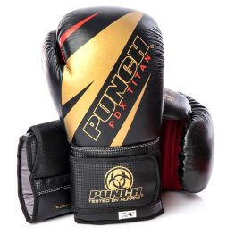 Punch Boxing Glove Urban Pdx Titan Bg 1