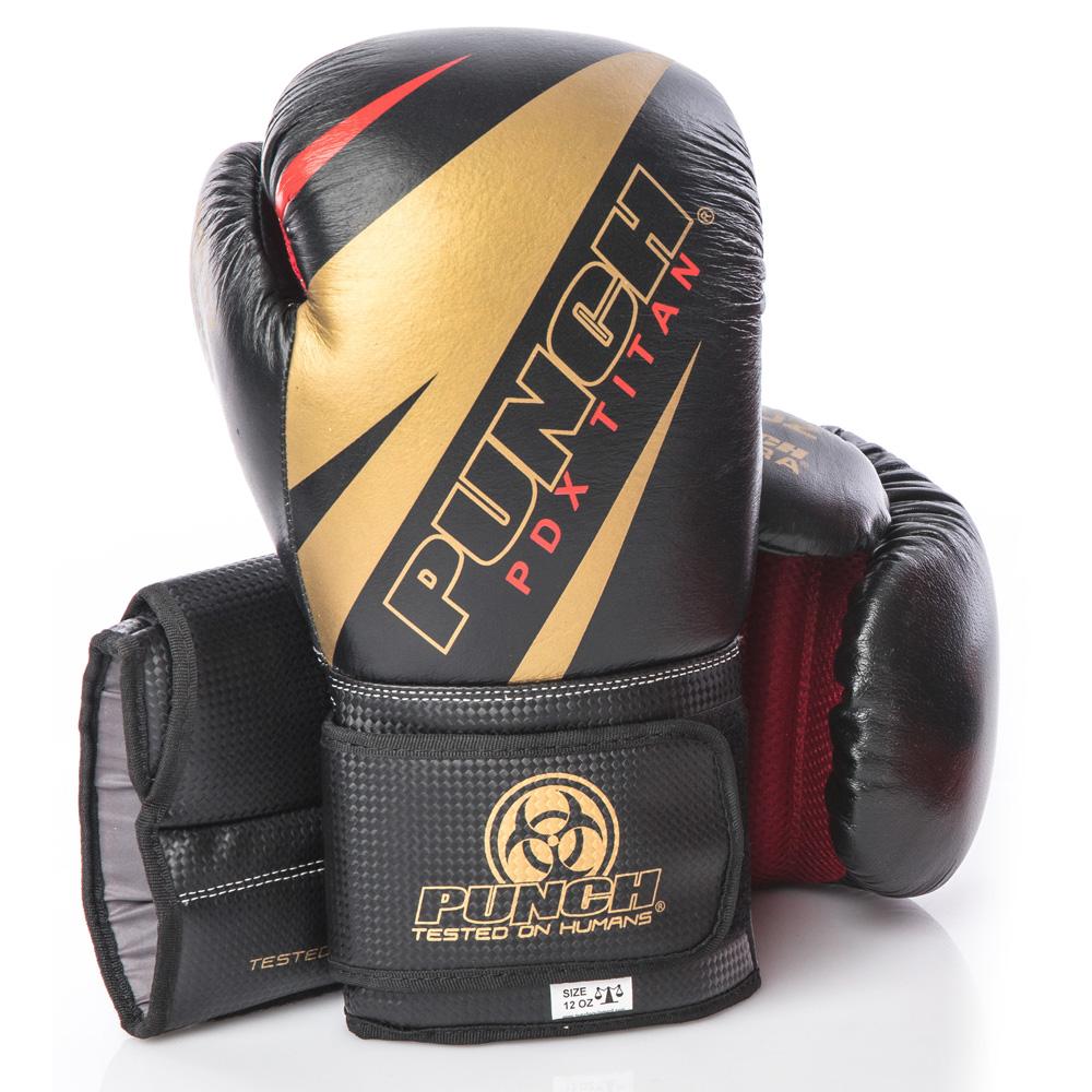 Punch Boxing Glove Urban PDX