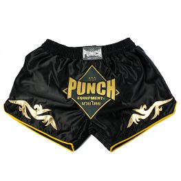 punch-retro-muay-thai-shorts-black-online