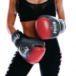 Lifestyle Red Special Boxing Glove
