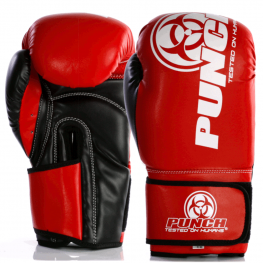 Red Urban Boxing Gloves Online 2021