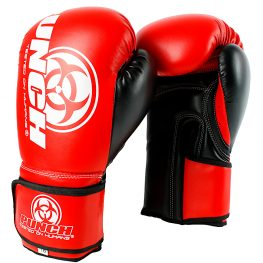 Red Urban Boxing Gloves Online