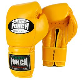 Snug Mexican Boxing Glove Yellow