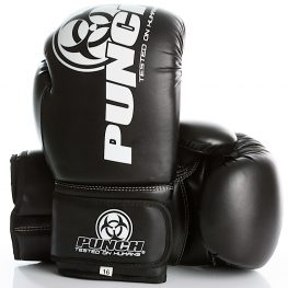 Urban Boxing Gloves Black 1 2020