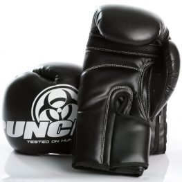 Urban Boxing Gloves Black 2 2020