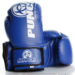 Urban Boxing Gloves Blue 2 2020