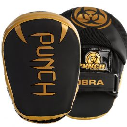 urban cobra focus pads 1 gold 2021