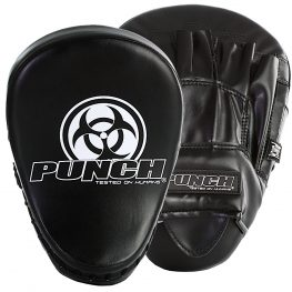 urban focus boxing pads black 2021 1