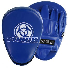 urban focus boxing pads blue 2021 1