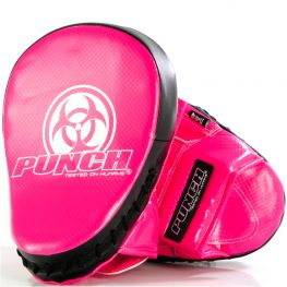 Urban Focus Boxing Pads Pink 2020 2