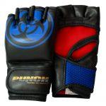 Urban MMA Glove Blue