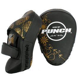 womens-black-gold-focus-boxing-pads1