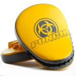 Yellow Urban Focus Pads Punch Online 1 2020
