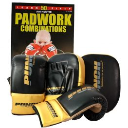Christmas Pack – Urban® Combo Boxing Pack + FREE Combo Book