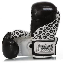 Womens Boxing Gloves Lip Arts – Bling Range