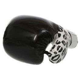 Womens Boxing Gloves Lip Arts – Knuckle Padding