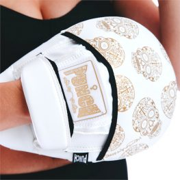 Womens-Focus-Pads-White-Gold-Skull-1-V2