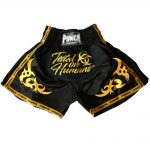 Gold TOH Thai Shorts