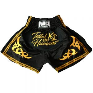 Gold TOH Thai Shorts