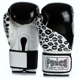 punch-womens-black-lip-boxing-gloves-2021-1