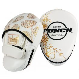 Punch Womens Focus Boxing Pads