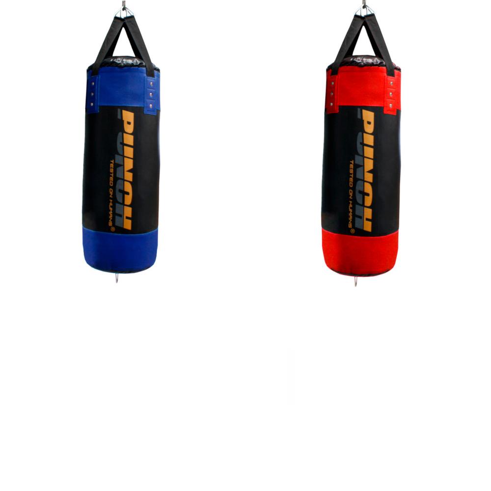 Red Blue 3ft Urban Boxing Bag 2020