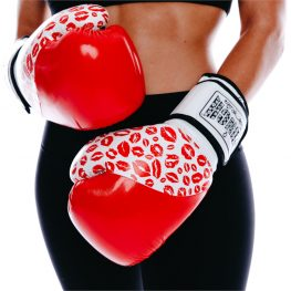 red-lip-art-boxing-glove-online
