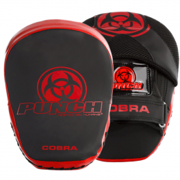 Urban Cobra Focus Pads 5 Red 2020 255