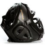 Urban Grill Headgear Black 1 2020
