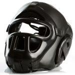 Urban Grill Headgear Black 3 2020