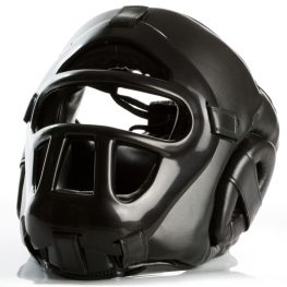 Urban Grill Headgear Black 3 2020