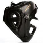 Urban Grill Headgear Black 4 2020