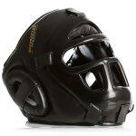 Urban Grill Headgear Black 5 2020