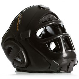Urban Grill Headgear Black 5 2020