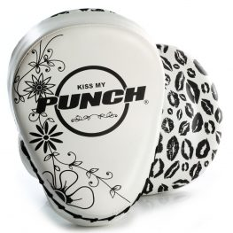Womens Focus Pads Black White 1 2020
