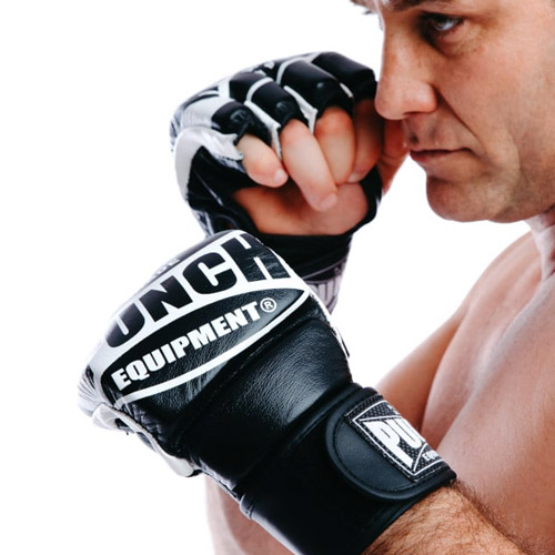 Home Punch Mma Gear
