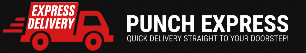 Punch Express Delivery