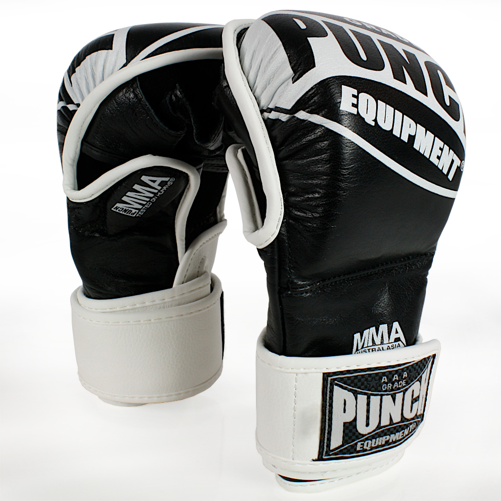 Punch Mma Gloves Shooto Online