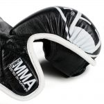 Punch Mma Gloves Shooto1
