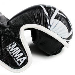 Shooto MMA Gloves – Close Up