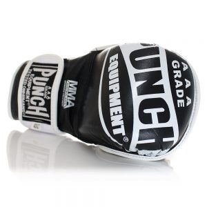 Punch Mma Sparring Gloves Shooto4