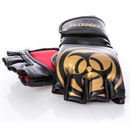 black-gold-punch-mma-glove