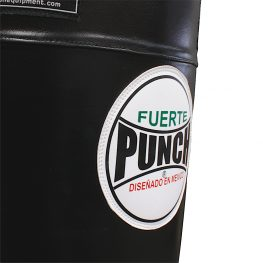 mexican-empty-boxing-bag-close