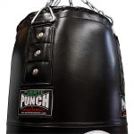 Mexican Empty Boxing Bag Logo