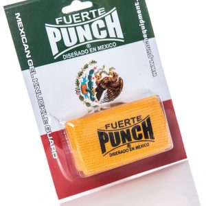 Mexican Knuckle Guards Store Packaging