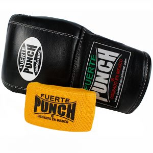 Mexican Knuckle Protector And Gloves