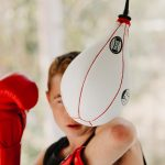 Mexican Slip Boxing Ball