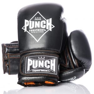 Muay Thai Punch Glove